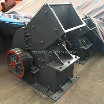 high quality  rock stone   hammer crusher  factory price