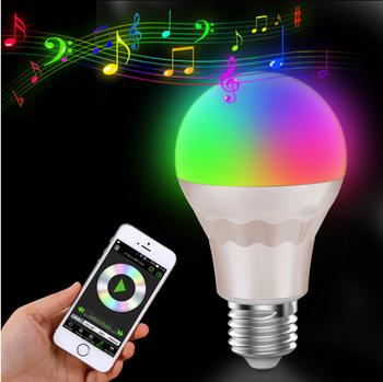 Photocellule E27 On Lumière Led Product Contrôle led Photocellule Wifi Lumière Buy Ampoule smart Lampee27 nwyv8Om0N