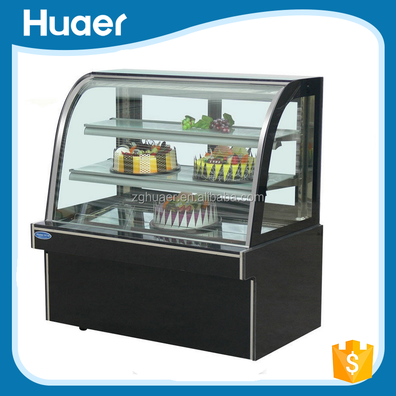 Commercial Refrigerator Showcase/commercial display cake refrigerator showcase/dessert refrigerator