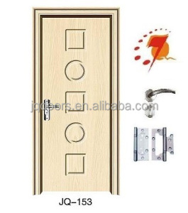 door, flush and hollow core pvc/mdf door,PVC flush door