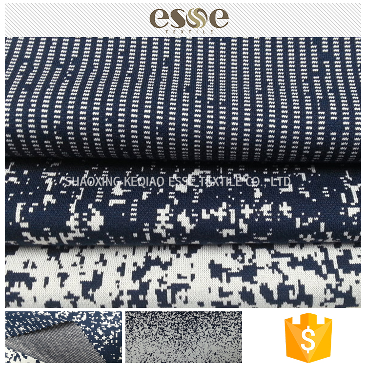 Jacquard new design R/T/SP different kinds fabric