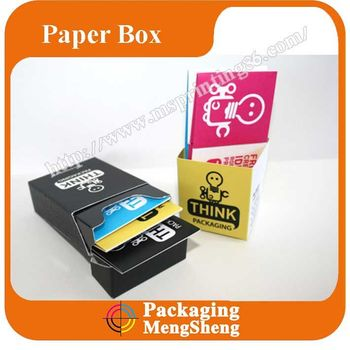 Offset printing business cards packing boxes buy offset printing offset printing business cards packing boxes colourmoves