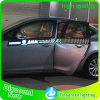 Electroluminescent El Panel/shenzhen El Car Windshield Sticker ...