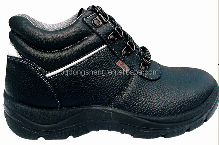 China Hot Sale Oil-resistant Woodland Safety Shoes
