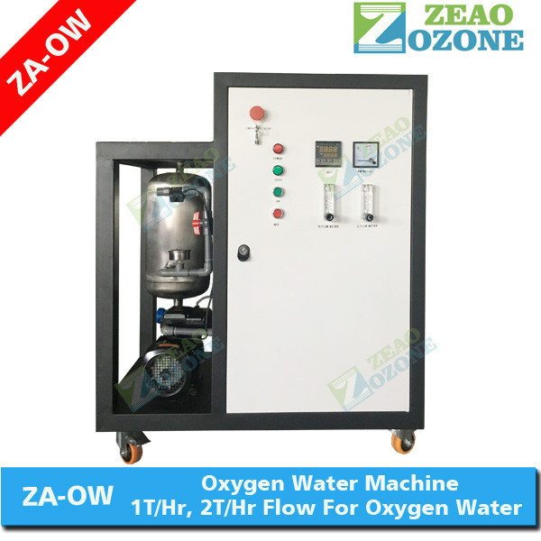 oxygen water making machine