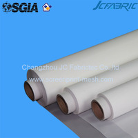 DPP monofilament polyester screen printing mesh/bolting cloth