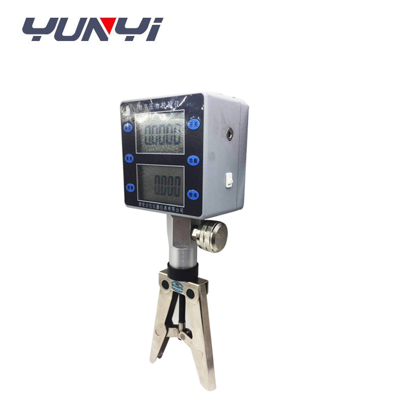 Digital Pressure calibrator comparator
