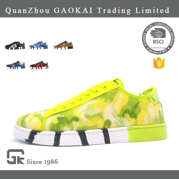 High Quality Low Price Fahionable Best Casual Shoes Men 2016