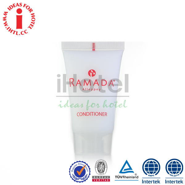 Hot Choose Hotel Shampoo and Conditioner Wholesale Tube Packaging