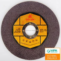 T41 5'' Resin bond Cutting Wheel For Metal, aluminum, stone