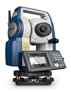 Sokkia FX-103 3 Second Reflectorless Total Station