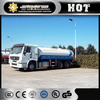 15m3 HOWO 6*4 ZZ1257M4341W used water tank truck for sale