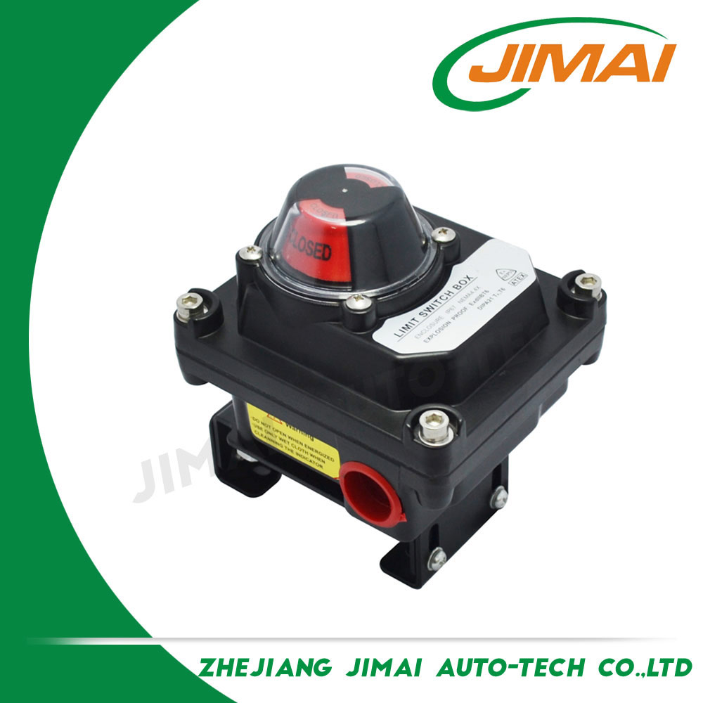 9 years no complaint factory directly hkc apl-2n series limit switch valve