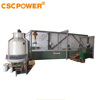 5 Ton 24 hours block ice machine automatic commercial brine tank 25 kg module block ice making machines