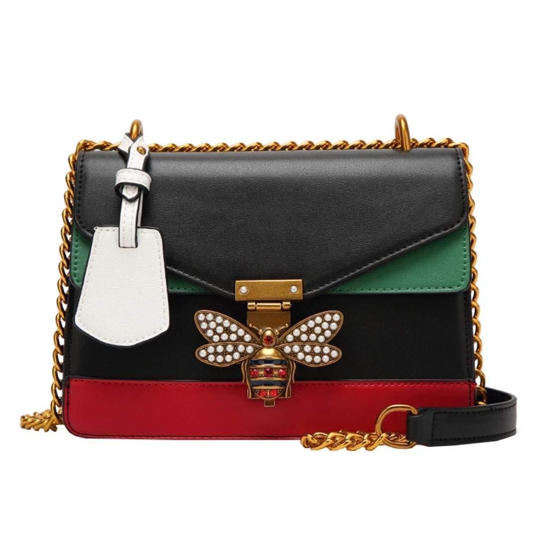 Crossbody Bags for Women,BCDshop Totes Bags PU Leather Fashion Satchel Shoulder Handbags