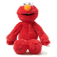 Hi hot sale Elmo Plush Toy sesame street anime cute Elmo soft stuffed plush toys