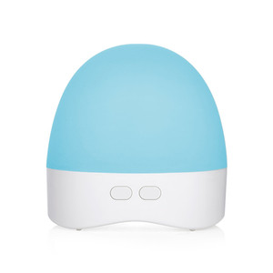 Ultrasonic CE Rohs Approval Electronic Mushroom Novelty Humidifier Fogger Mist Maker