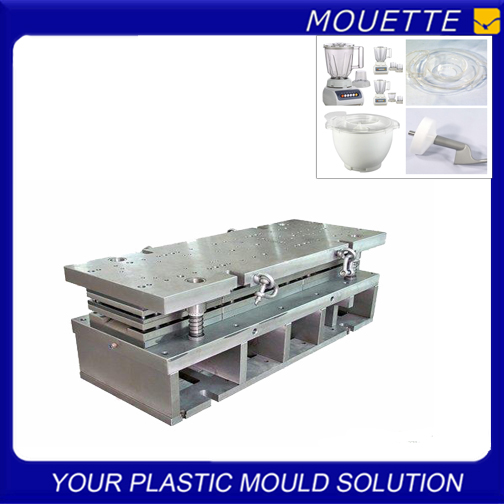 2016 China Shanghai manufacture best juicer to buy Plastic parts Moulds