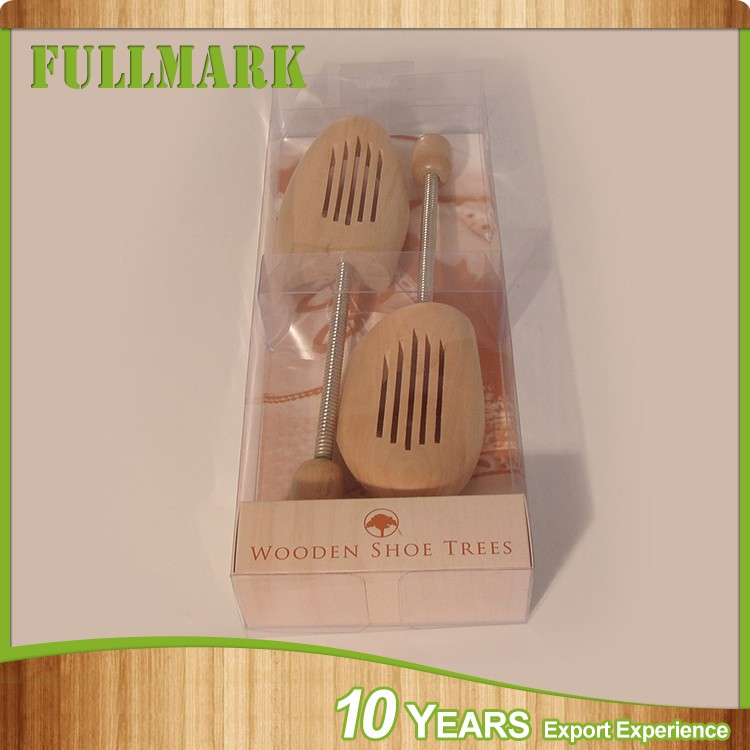 Popular superior quality made in china wooden cheap shoe trees