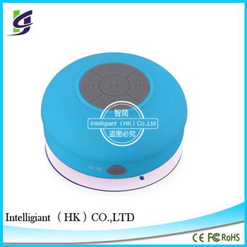 2014 New Best Waterproof Miniboom Portable Bluetooth Speaker For Bathroom Buy Waterproof