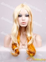 Wholesale Cheap kanekalon heat resistant fiber wig