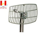 Factory 5.8GHz wifi outdoor parabolic grid antenna