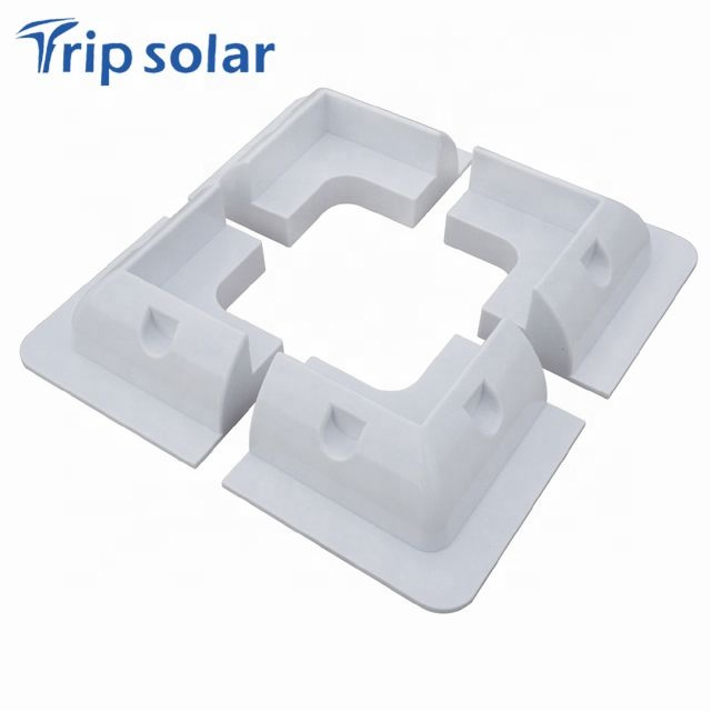 Solar Panel Kit for Motorhome Mounting