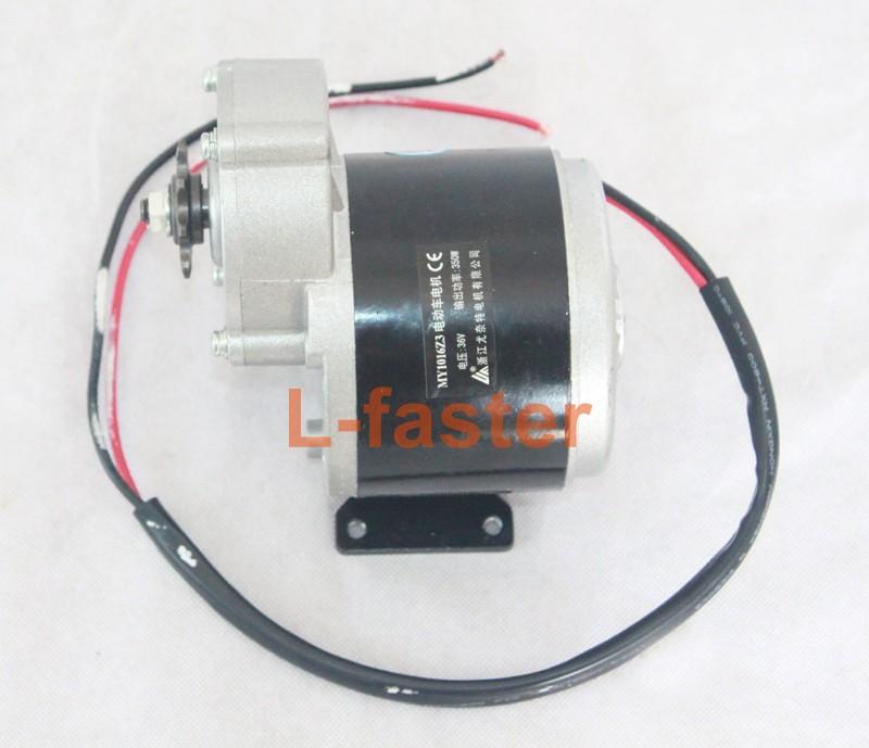 Aliexpress.com : 24V36V 350 Watt Elektromotor für