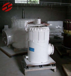 wide range permanent magnet generator 30kw wind turbine wind power generator