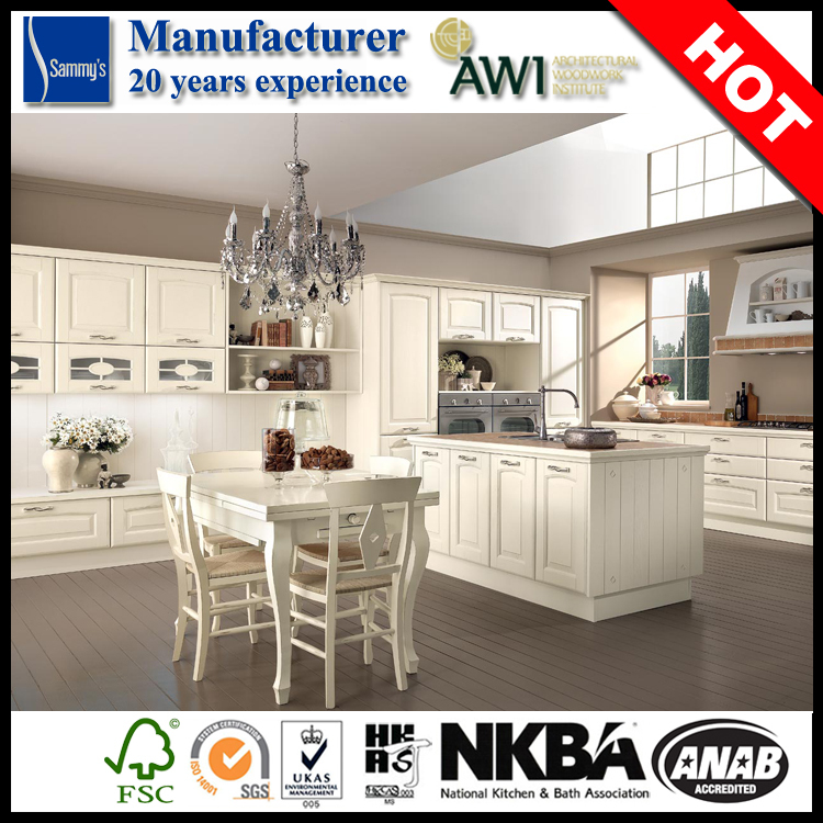 Sammys AK 3082 Top 10 Luxury Kitchen Cabinet Manufacturers
