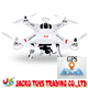 FPV MODEL RC DRONE FPROFESSIONAL QUADROCOPTER WITH GPS