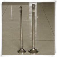 engine valve materials ,valve spindle for PC2-5L marine engine