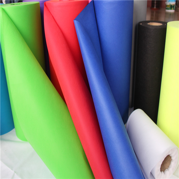 Good quality spun-bonded fabric pp nonwoven fabric