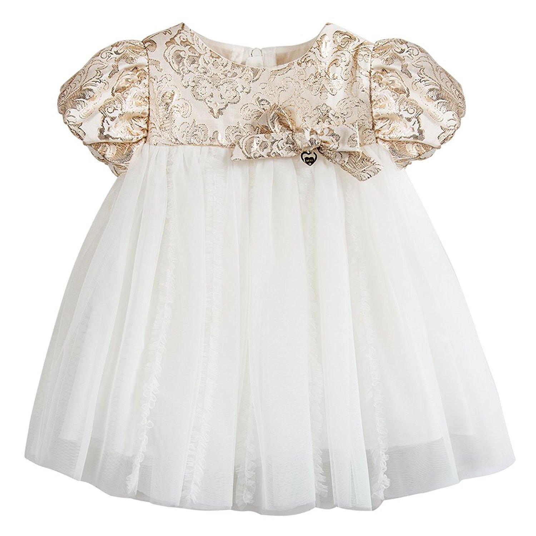 574388cb80adf Get Quotations · Mubenshang Birthday Dresses for Girls Baby Girls Dress  Toddler Girls Summer Dresses