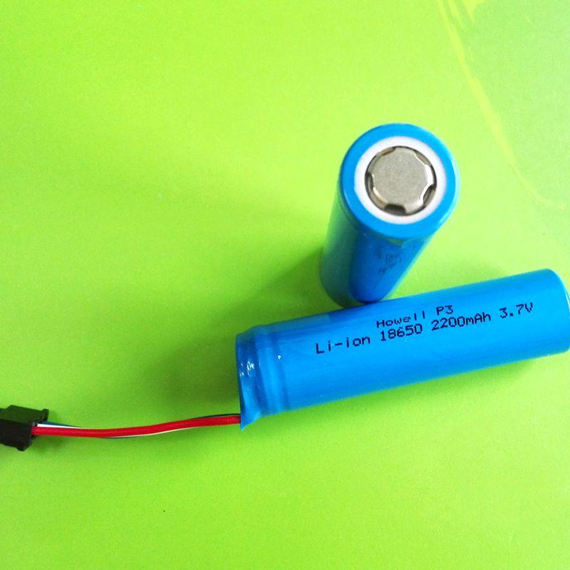 Ul approved 2200mah 2400mah 2600mah 10000mah li ion 18650 for Avantage batterie lithium ion