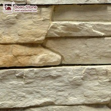 Gut Außen Stein Dünne Gestapelt Stein Wandverkleidung Panel