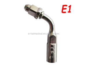 EMS woodpecker dental ultrasonic scaler handpiece compatible endo tip/chuck