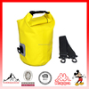 Top Quality Durable Custom Logo Printing PVC Waterproof Ocean Pack Dry Bag With Shoulder