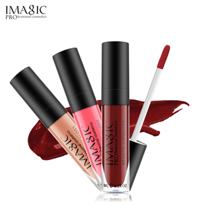 OEM design lip liquid make your own lip gloss private label