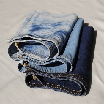 hot sale stock 5.8oz tencel changzhou factory tencel denim fabric
