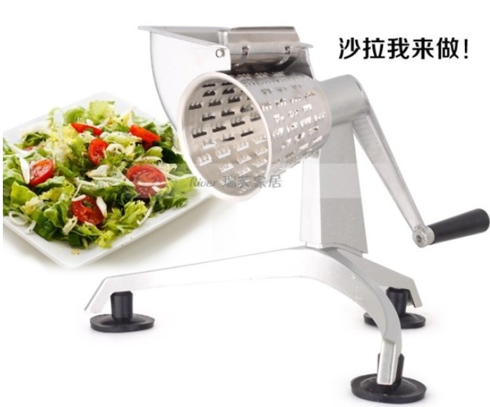 Saladmaster Vegetable Cutter Food Processor