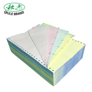 Hot Sale Office 3-Ply Computer Paper