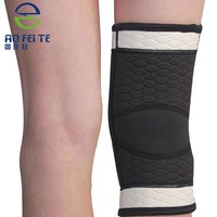 Knee Support Sleeve 1 PC High Tech Compression Protects Knees Relieves Pain For Men and For Women