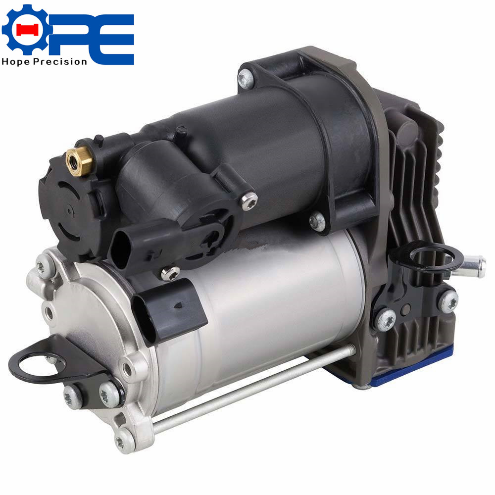 Air Compressor Suspension Pump Mercedes W164 X164 GL320 GL350 ML450 1643201204