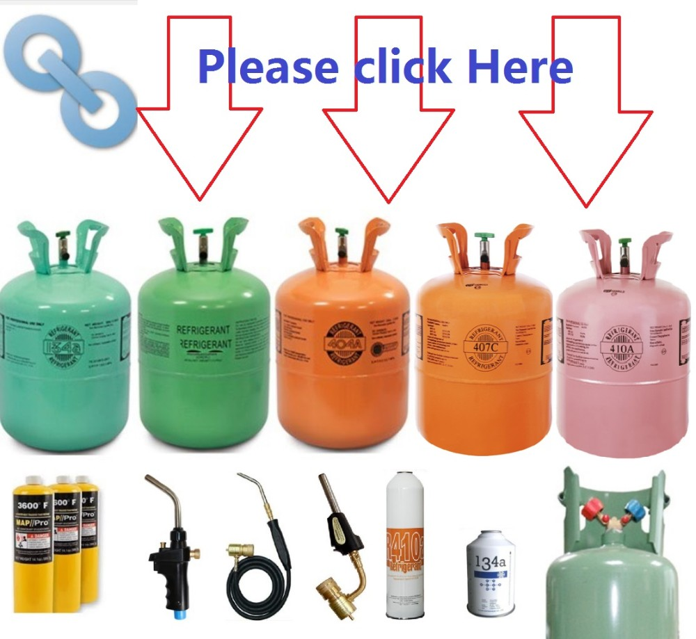 China Refrigerant R404a Replacement Of Refrigerant R22 Gas