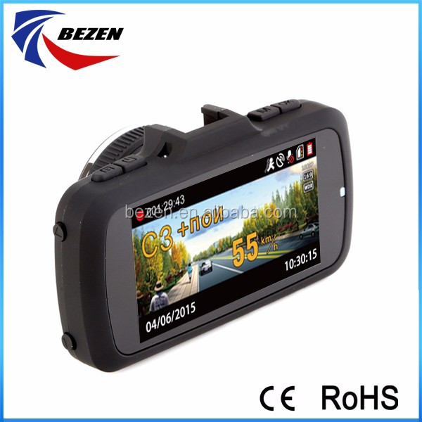 "2.7"" Screen Full HD 1080P 170 Wide Angle Dash Cam hd 1080p , Car DVR Vehicle Dash Cam with G-Sensor, WDR, Loop Recording"