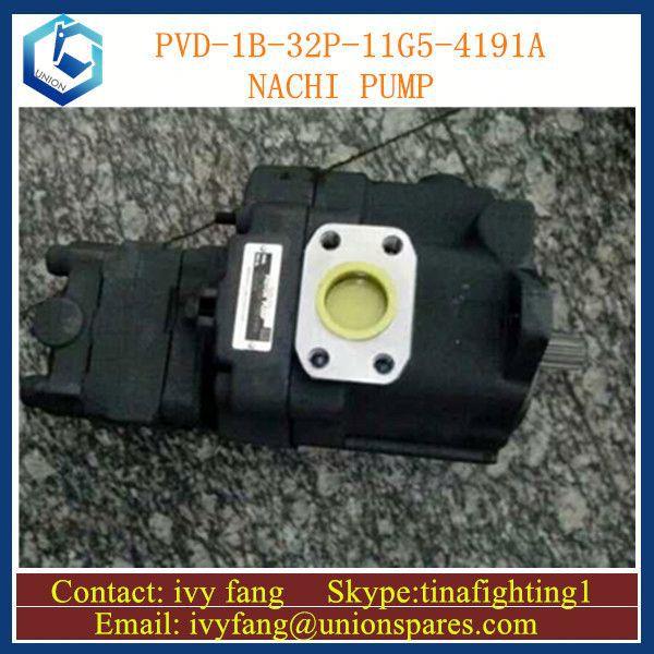 Nachi PHV-290-45-1RI-8045A гидравлический насос поршневой насос для мини-экскаватор