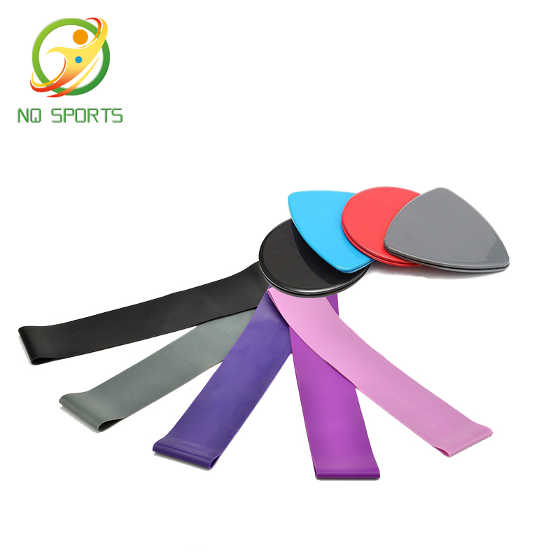 Gym Home Fitness Abdominal custom Core ab Exercise Gliding Discs Sliders