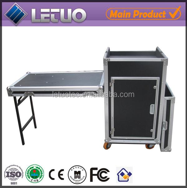 China Supplier Transport Road Ata Aluminum Instrument Case Dj ...
