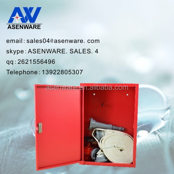 Fire Fighting Equipments Fire Hose Reel Price